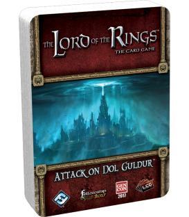 Fellowship 2017: Attack on Dol Guldur