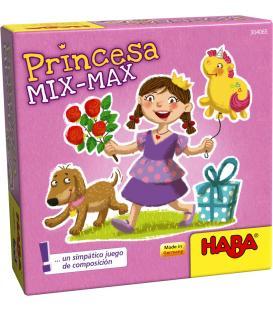 Princesa Mix-Max