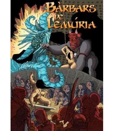 Bàrbars de Lemúria (Català)