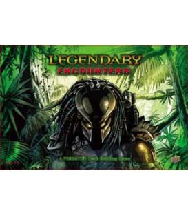Legendary: Encounters Predator (Inglés)