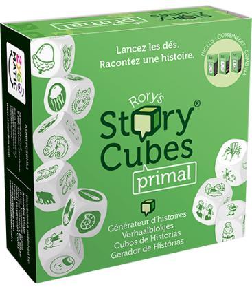 Story Cubes Classic: Primitivo