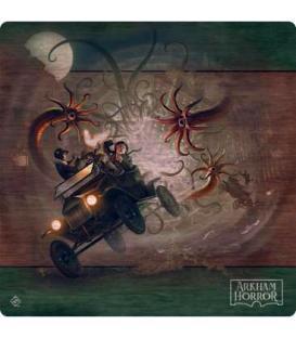 Arkham Horror (3ª Edición): Tapete Deluxe