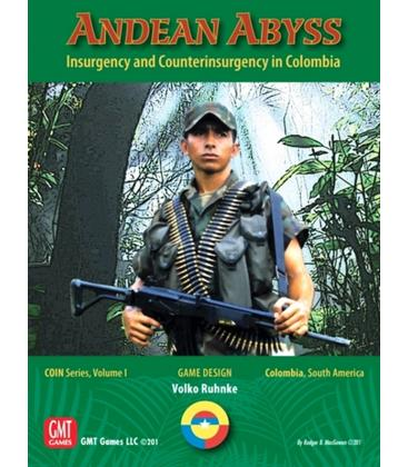 Andean Abyss: 2n Edition