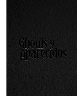 Vampiro La Mascarada 20º Aniversario: Ghouls y Aparecidos (Edición Deluxe)
