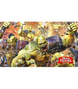 Hero Realms: Tapete Rampage