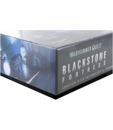 Warhammer Quest Blackstone Fortress (Foam Tray Set)