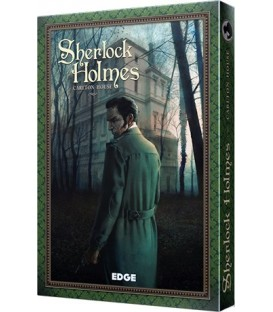 Sherlock Holmes Detective Asesor: Carlton House