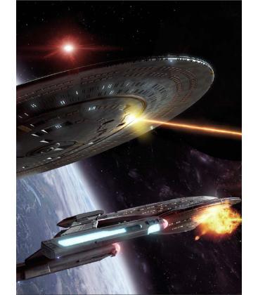 Star Trek Adventures: Pantalla del Director