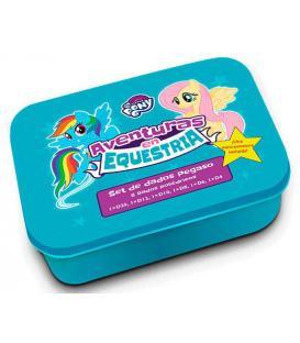 My Little Pony Aventuras en Ecuestria: Dados Pegaso