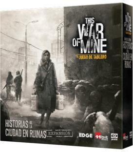 This War of Mine: Historias de la Ciudad en Ruinas