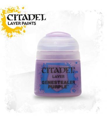 Pintura Citadel: Layer Genestealer Purple