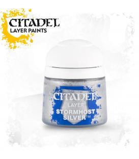 Pintura Citadel: Layer Stormhost Silver