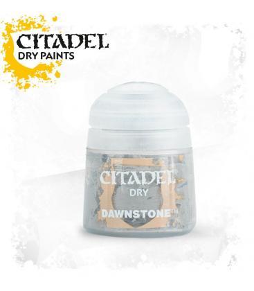 Pintura Citadel: Dry Dawnstone