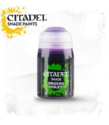 Pintura Citadel: Shade Druchii Violet