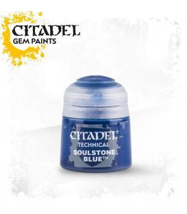 Pintura Citadel: Technical Soulstone Blue
