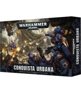 Warhammer 40,000: Conquista Urbana