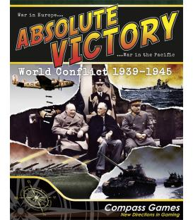 Absolute Victory: Word Conflict 1939-1945
