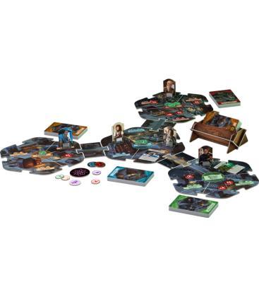Arkham Horror: 3ª Edición