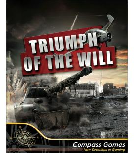 Triumph of the Will: Nazi Germany vs Imperial Japan (1948)
