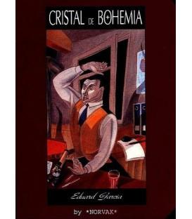 La Llamada de Cthulhu: Cristal de Bohemia