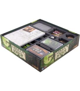 Arkham Horror 2ª Edición (Foam Tray Set)