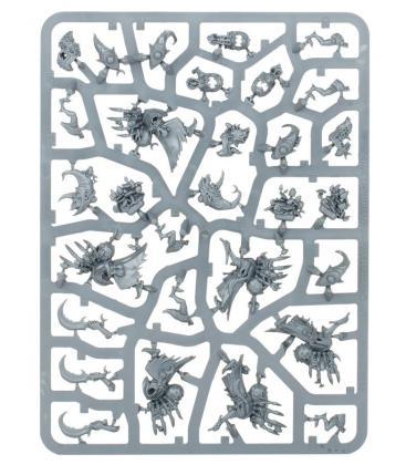 Warhammer Age of Sigmar: Gloomspite Gitz Sneaky Snufflers