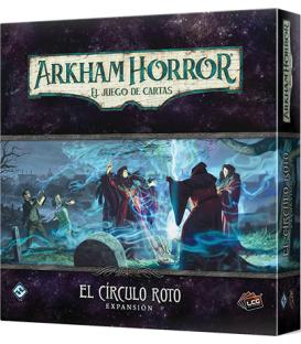 Arkham Horror LCG: El Círculo Roto