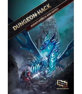 Dungeon Hack: Aventureros Errantes