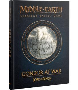Middle Earth Strategy Battle Game: Gondor at War (Inglés)