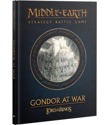 Middle Earth Strategy Battle Game: Gondor at War