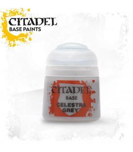 Pintura Citadel: Base Celestra Grey