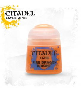 Pintura Citadel: Layer Fire Dragon Bright