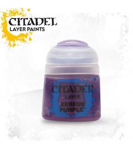 Pintura Citadel: Layer Xereus Purple