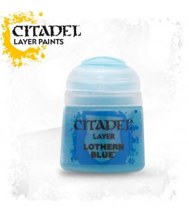 Pintura Citadel: Layer Lothern Blue