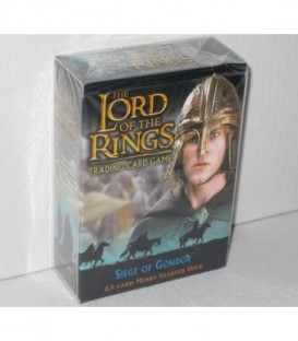 Siege of Gondor - Baraja Merry (Inglés)