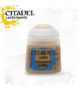 Pintura Citadel: Layer Tallarn Sand
