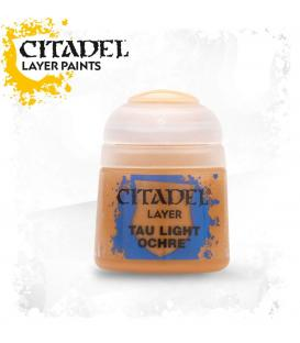 Pintura Citadel: Layer Tau Light Ochre