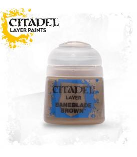 Pintura Citadel: Layer Baneblade Brown