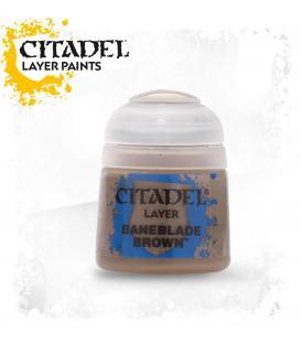 Pintura Citadel: Layer Baneblade Brown