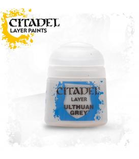Pintura Citadel: Layer Ulthuan Grey
