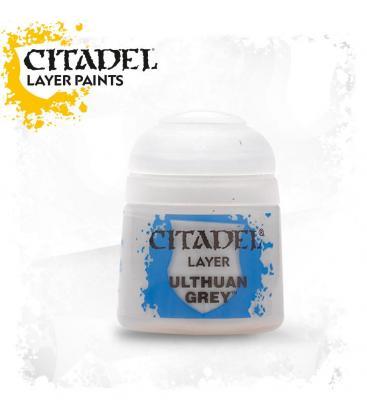 Pintura Citadel: Layer Ulthuan Grey