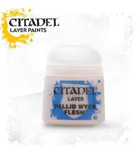 Pintura Citadel: Layer Pallid Wych Flesh