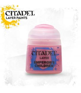 Pintura Citadel: Layer Emperor's Children