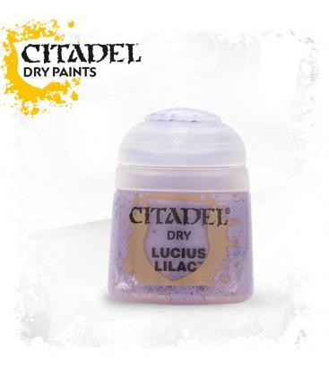 Pintura Citadel: Dry Lucius Lilac