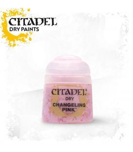 Pintura Citadel: Dry Changeling Pink