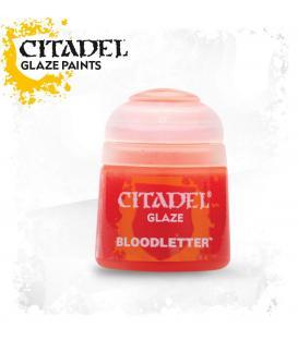 Pintura Citadel: Glaze Bloodletter