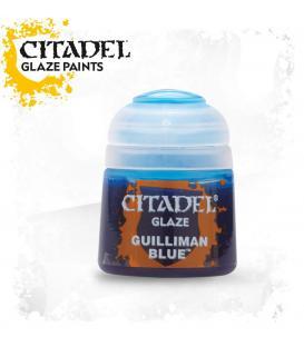 Pintura Citadel: Glaze Guilliman Blue