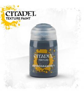 Pintura Citadel: Technical Astrogranite