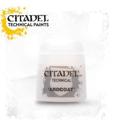Pintura Citadel: Technical 'Ardcoat