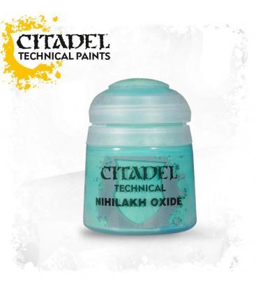 Pintura Citadel: Technical Nihilakh Oxide